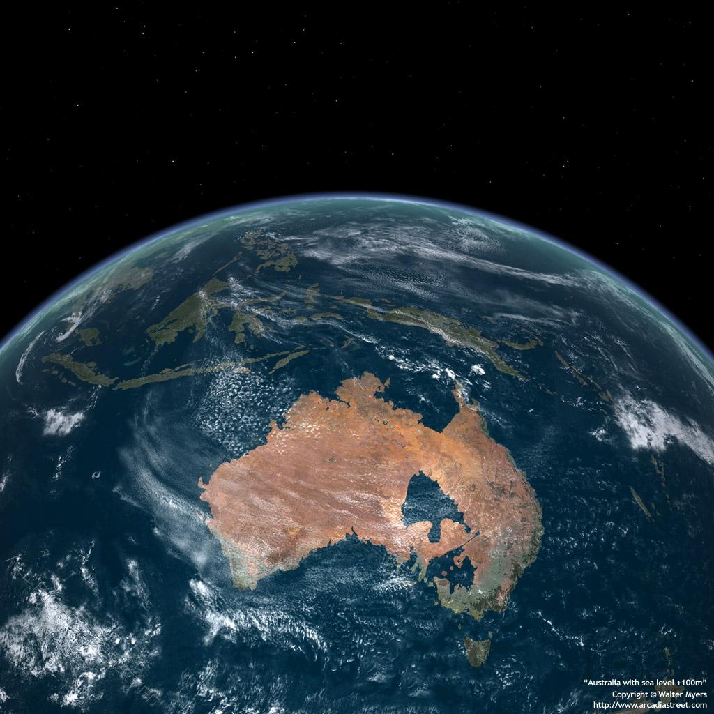 future earth gallery